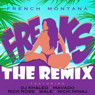 Freaks (Remix)
